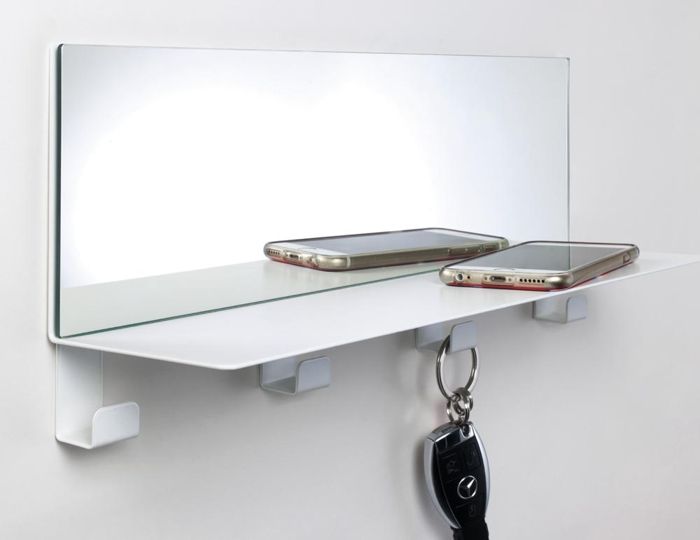 Vanity support plan shelf | bolisitalia.com