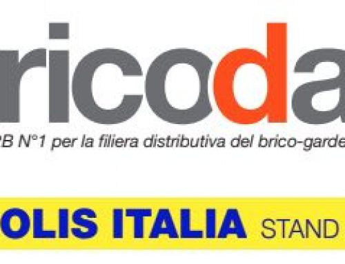 Bricoday 19-20 September 2018, Milan