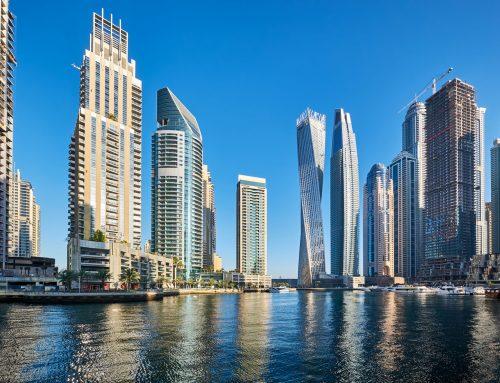 From January 2021 new REPRESENTATIVE OFFICE IN DUBAI